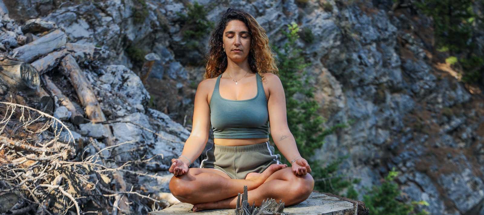 spiritual wellness at OM Center